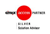 Citrix Solution Advisor, SILVER